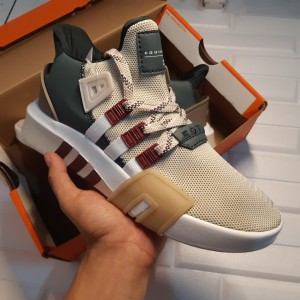 Harga sepatu adidas eqt bask 34 light khaki 34 | HARGALOKA.COM