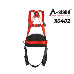 Harga astabil full body harness 30402 safety belt primers sabuk   HARGALOKA.COM