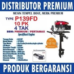 Harga mesin tempel perahu boat | HARGALOKA.COM