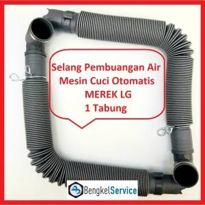 Harga selang pembuangan air mesin cuci lg 1 tabung selang air mesin cuci | HARGALOKA.COM