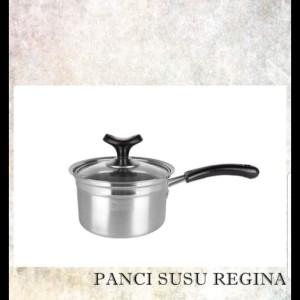 Harga panci susu stainless panci masak panci susuregina | HARGALOKA.COM