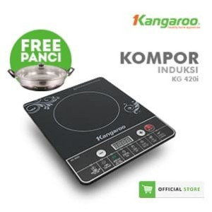 Harga Kompor Induksi Katalog.or.id