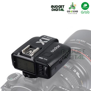 Katalog Flash Trigger Godox X1t X1 C X1 Transmitter For Canon Katalog.or.id