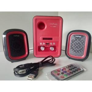 Harga speaker advance duo 200 bluetooth bt series subwoofer high | HARGALOKA.COM