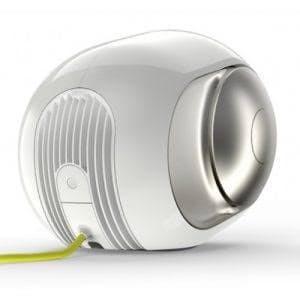 Harga devialet phantom silver 3000watt high end bluetooth wifi speaker used   HARGALOKA.COM