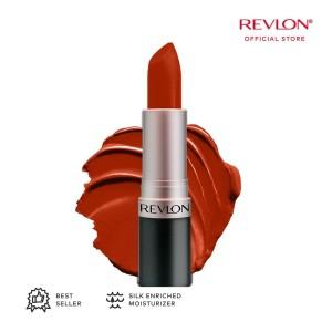 Harga revlon superlustrous matte lipstick   in the | HARGALOKA.COM
