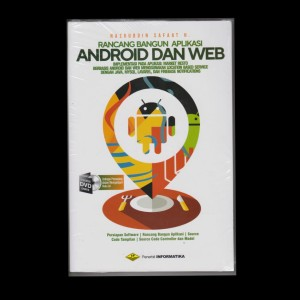 Harga buku rancang bangun aplikasi android dan | HARGALOKA.COM