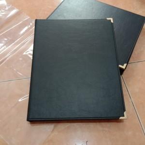 Harga buku menu cafe a4 tanpa | HARGALOKA.COM