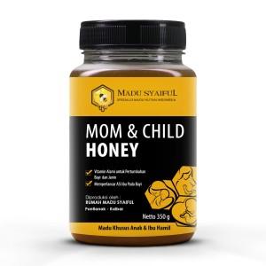 Harga mom amp child honey 350 gr 100 asli madu khusus ibu dan | HARGALOKA.COM