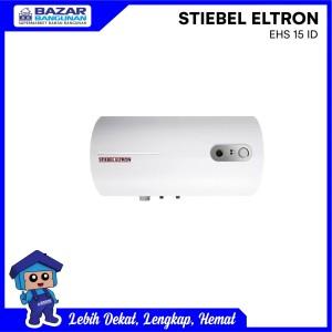 Harga water heater pemanas air listrik stiebel eltron horizontal ehs | HARGALOKA.COM