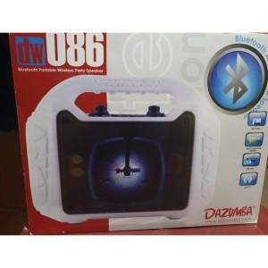 Harga bluetooth speaker dazumba   HARGALOKA.COM