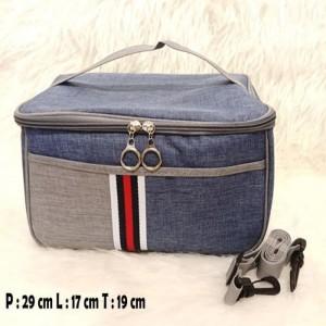 Harga tas tempat makan alumunium foil insulated bag a3105 | HARGALOKA.COM