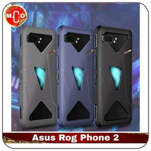 Harga asus rog phone 2 heat dissipation shell case casing sarung cover hp   | HARGALOKA.COM