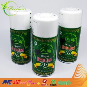 Harga minyak but but butbut herba jawi 99   minyak gosok minyak | HARGALOKA.COM
