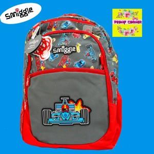 Harga smiggle backpack  tas ransel anak smiggle asli   HARGALOKA.COM