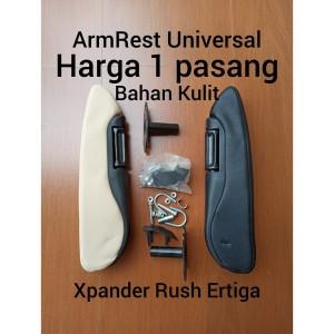 Harga arm rest mitsubishi xpander armrest universal honda toyota rush brv   | HARGALOKA.COM
