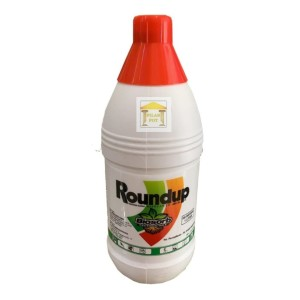 Harga pembasmi rumput amp alang2 roundup 486 sl herbisida | HARGALOKA.COM