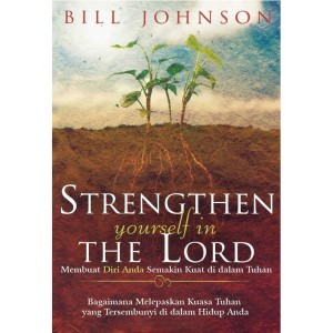Harga buku membuat diri anda semakin kuat di dalam tuhan bill | HARGALOKA.COM