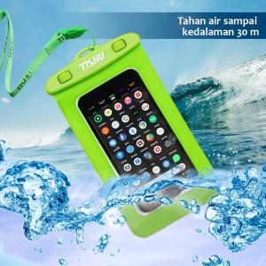Harga waterproof case tishu casing hp anti | HARGALOKA.COM