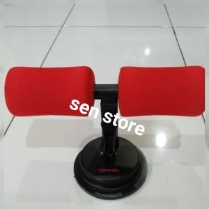 Harga alat bantu sit up stand holder penahan kaki peralatan olahraga | HARGALOKA.COM
