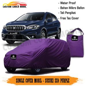 Harga cover selimut mobil suzuki sx 4 indoor     HARGALOKA.COM