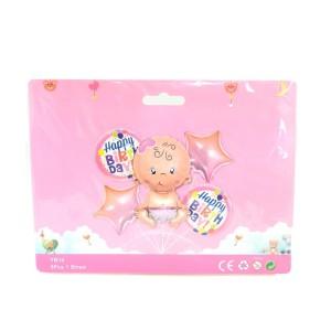 Info Balon Foil Baby Boy And Girl By Esslshop2 Katalog.or.id