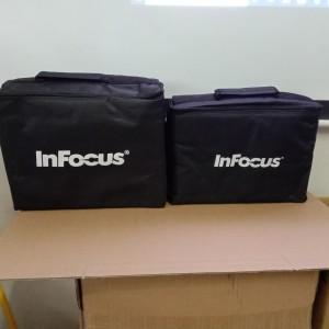 Harga tas projector merk infocus dan infocus | HARGALOKA.COM