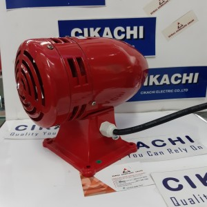 Harga ms 395 220vac motor siren | HARGALOKA.COM