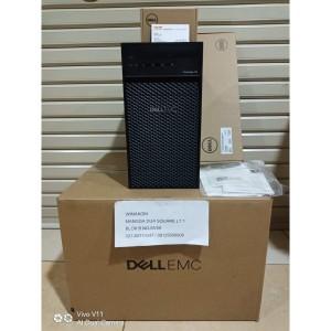 Harga server unbk dell t30 xeon quad e3 1225v5 32gb 1tb 2lan port | HARGALOKA.COM