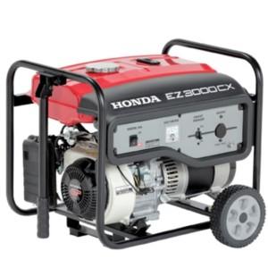 Harga mesin genset honda ez 3000 cx 2500 watt generator | HARGALOKA.COM