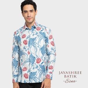 Harga jayashree batik regfit esna long sleeve   | HARGALOKA.COM