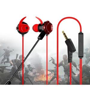 Harga earphone gaming for mobile legend pubg headset mic gaming   xg120 | HARGALOKA.COM