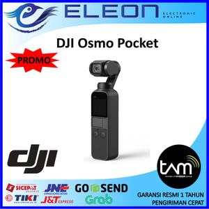 Harga promo dji osmo pocket mini camera kamera garansi resmi   HARGALOKA.COM