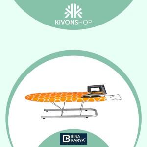 Harga rak gosok meja setrika lesehan duduk hongkong bina | HARGALOKA.COM