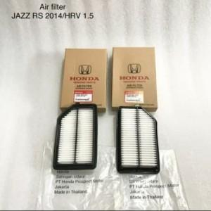Harga filter udara honda jazz rs hrv | HARGALOKA.COM