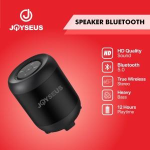 Harga bluetooth speaker built in microphone stereo wireless     HARGALOKA.COM