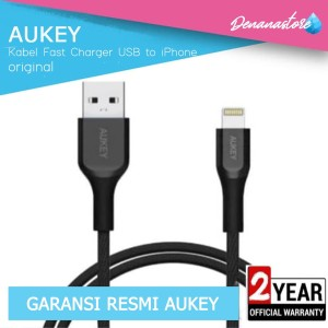 Harga cable iphone apple hp mfi usb to lightning kabel fast charger | HARGALOKA.COM