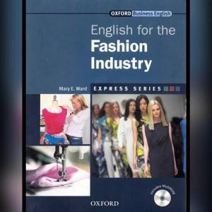 Harga buku oxford express series english for fashion industry cd | HARGALOKA.COM