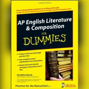 Harga buku ap english literature and composition for dummies | HARGALOKA.COM