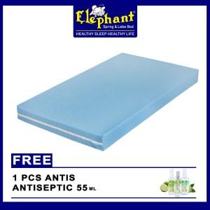Harga matras bayi blue kasur bayi mattress baby box busa elephant   95 x 65 x 10 | HARGALOKA.COM
