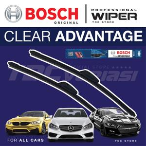 Info Bosch Sepasang Wiper Mobil New Toyota Avanza Frameless Clear 21 14 Katalog.or.id