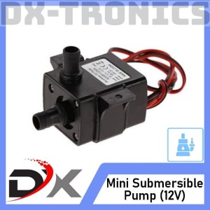 Harga Mini Submersible Water Pump Motor Pompa Air Celup Mini Dc 12v 240l H Katalog.or.id