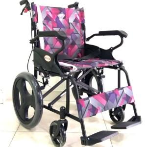 Harga kursi roda arjuna avico kursi roda travell bis kirim by gojek | HARGALOKA.COM