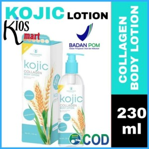 Harga kojic collagen extreme whitening lotion pagi malam handbody   HARGALOKA.COM