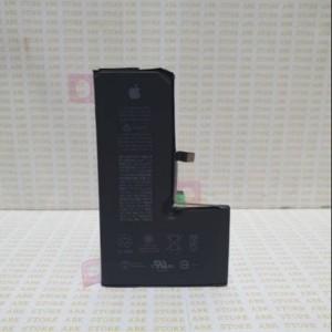 Harga batre baterai battery apple iphone xs 2658mah original 100 | HARGALOKA.COM