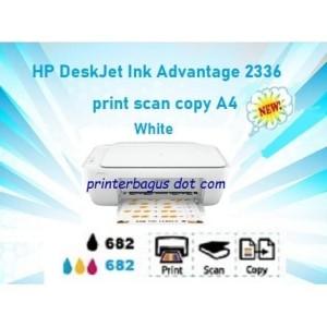 Harga hp deskjet ink advantage 2336 all in one printer print scan copy | HARGALOKA.COM