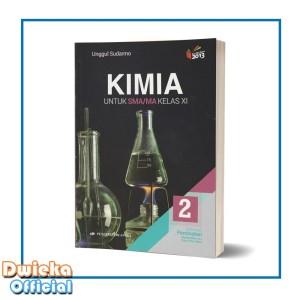 Harga buku peminatan kimia sma ma kelas 11 kurikulum | HARGALOKA.COM