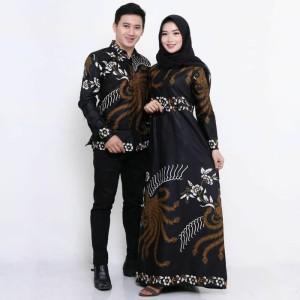 Harga sarimbit batik baju batik couple keluarga modern seragam batik | HARGALOKA.COM