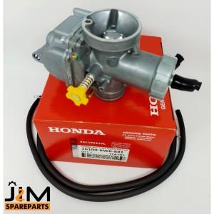 Harga carburator karburator honda pe 28 pe28 racing ninja r tiger assy kw6 | HARGALOKA.COM