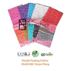 Katalog Plastik Hd Tanpa Plong 35x55 Rea Isi 100 Lembar Plastik Online Shop Katalog.or.id